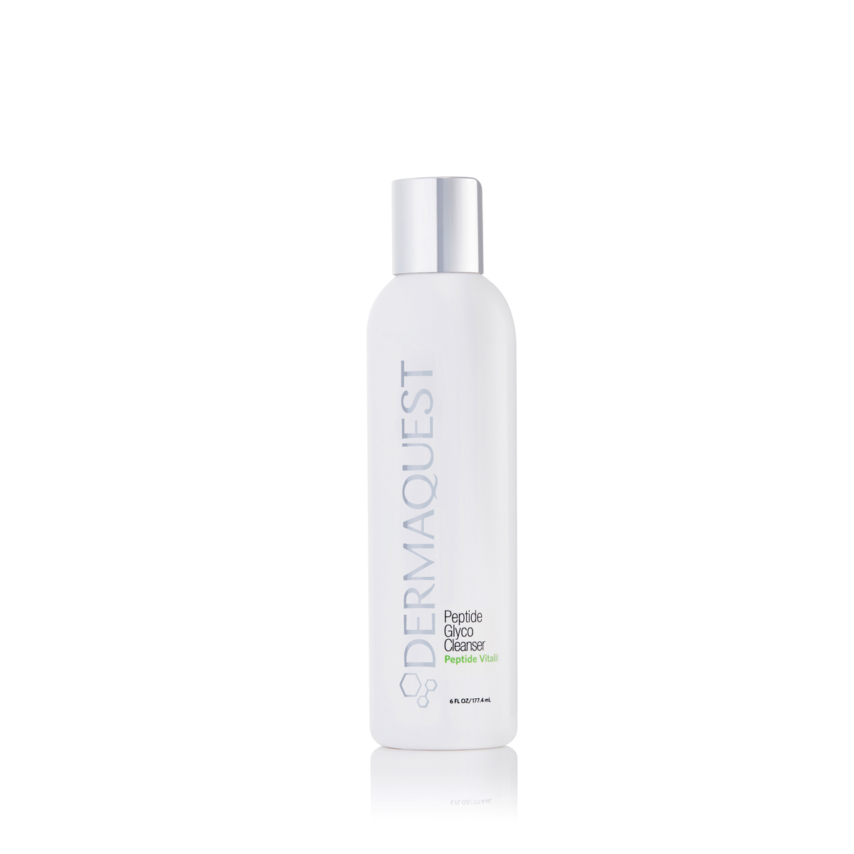 Peptide Glyco Cleanser – Peptide Viality